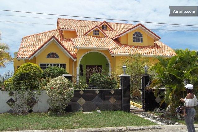 Beautiful homes designs in jamaica joy studio design - Jamaican home designs ideas ...