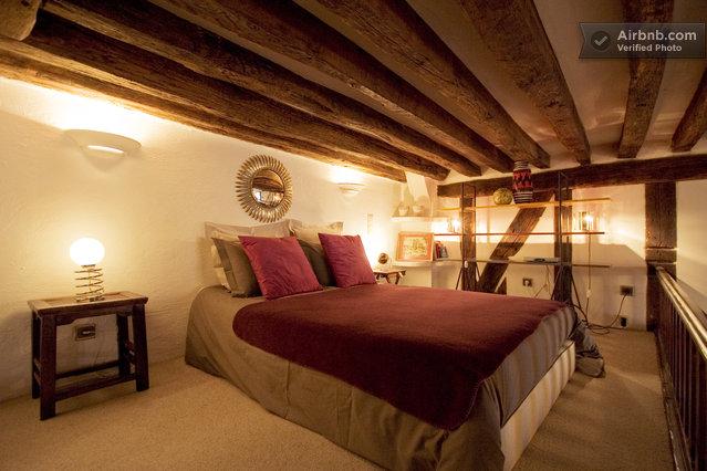 Beautiful apartment paris bastille w pary - Monoprix rue saint antoine ...