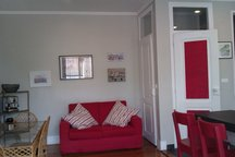 Apartment- WelcomeAmoreiras Lisboa
