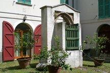 Gli ex-fondaci del Convento Mapei