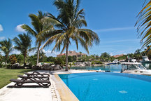 Luxury Condo in Puerto Aventuras